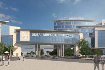 Abu Dhabi Airports Free Zone Reduces Business Setup Fees By More Than 65
