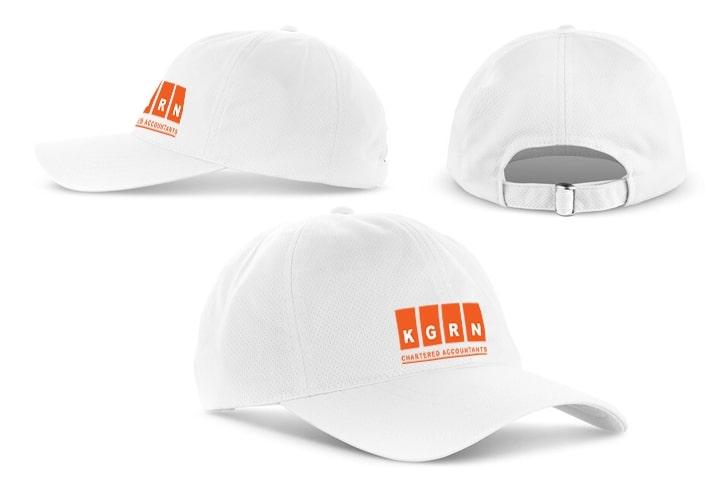 The Many Hats KGRN Associates Wear