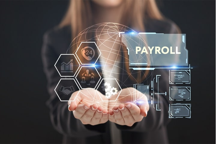 Introduction of Payroll Management System Project