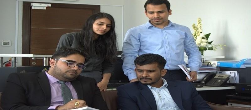 VAT Firms in UAE
