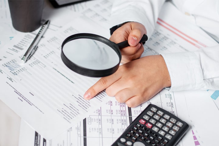 Approved Auditors in Rakez