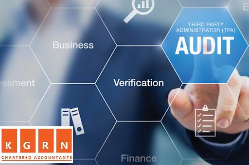 Professional Audit Services in Dubai