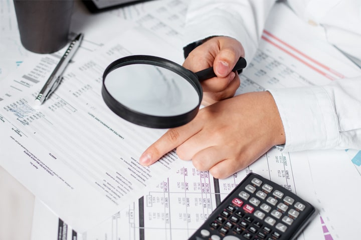 Professional Audit Services in UAE min