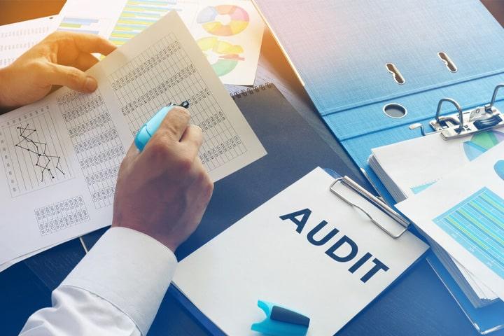 ESR UAE KGRN Audit Firm