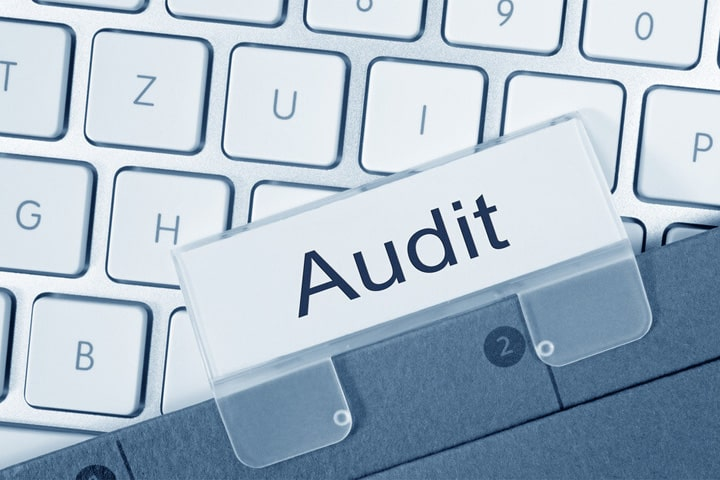 Best Audit Firm in Dubai