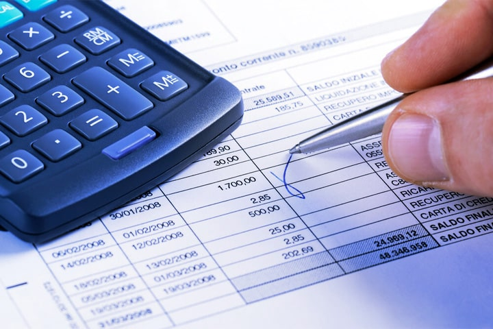 Chartered Accountant Firms in UAE