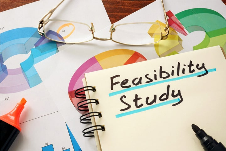 Feasibility Study Consultants in UAE