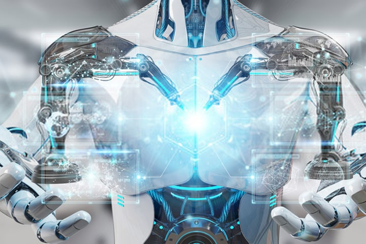 Role of Robotic Process Automation in Finance