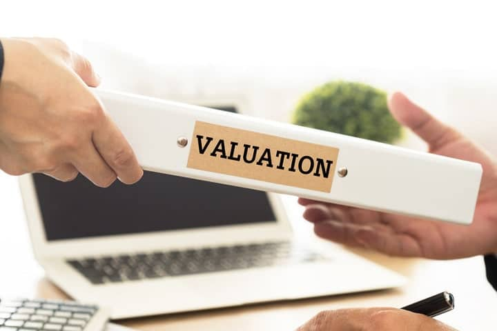 Valuation Companies in Dubai