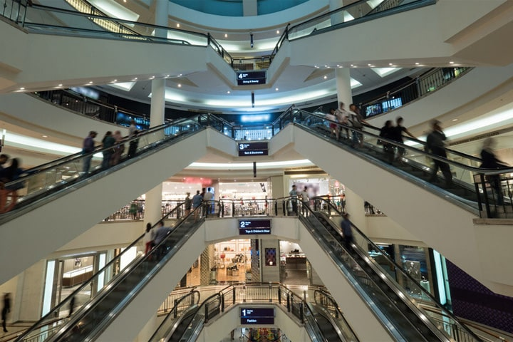 All about Emaar Malls Rent Concessions min