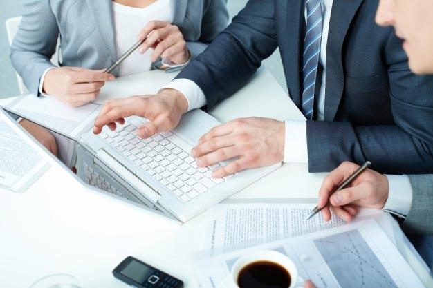 Accounting Companies in Dubai