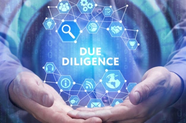 Due diligence companies in Dubai