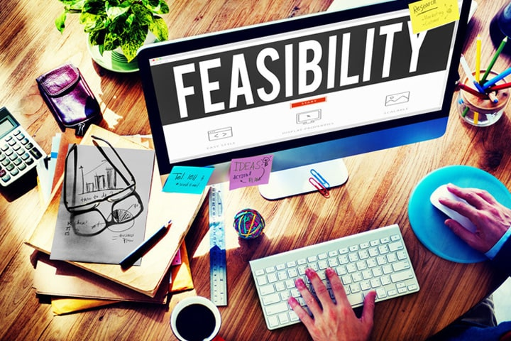 Feasibility Reports min