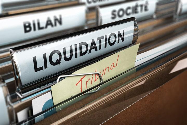 Liquidation and Deregistration Services