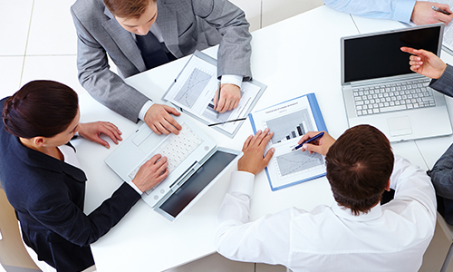 Corporate Finance Consulting Service 500x 300 advisory services Page