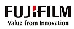 FujiFilm logo 250100