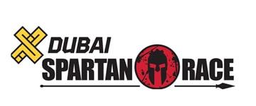 XDubai Spartan Race Logo 360150
